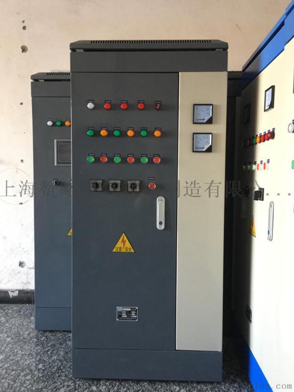 供应7.5kw一拖三ABB变频控制柜