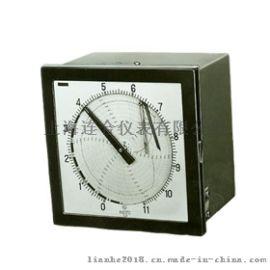 XQGJ-100中型圆图自动平衡记录仪