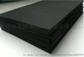 豪欧新材料公司专业模切双面胶、背胶、泡棉的厂家