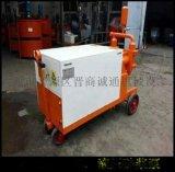 河南许昌砂浆注浆泵水泥注浆机工程砂浆泵厂家直供