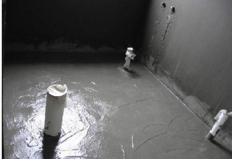 聚合物改性防水涂料,工民建绿色环保防水涂料