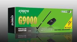 大功率USB无线网卡(G9000)