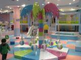 室內兒童遊樂場設備