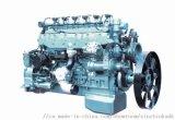 重汽天然氣發動機