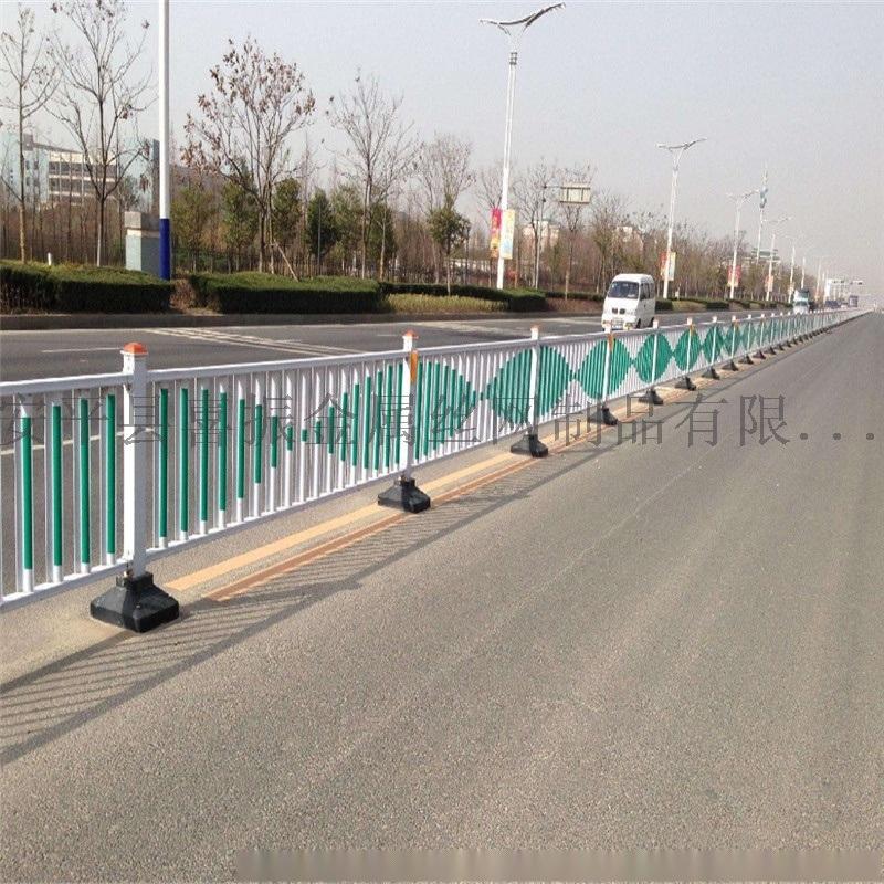 道路市政护栏@交通道路市政护栏@现货道路市政护栏