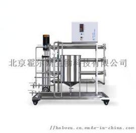 多功能卷式膜分离设备 Multi SM-2540
