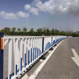 交通道路护栏、道路护栏规格、防撞市政护栏