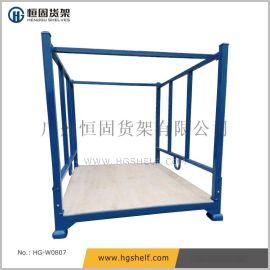 折疊式布匹堆垛架,巧固堆垛架