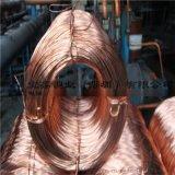 电缆电线用国标紫铜线 铜丝圈 导电线芯 绞线加工