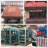 QTY3-15透水砖机,水泥制砖机器
