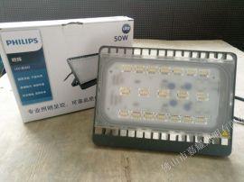 飞利浦投光灯BVP172 50W户外LED广告灯