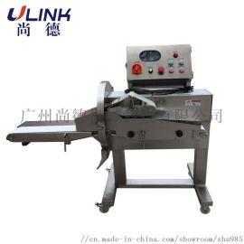LM-807    连续式切肉机