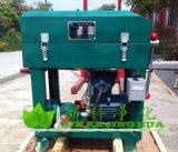 LY-150板框壓力式濾油機