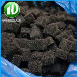 廠家銷售 聚氨酯填料 海綿填料 親水性填料