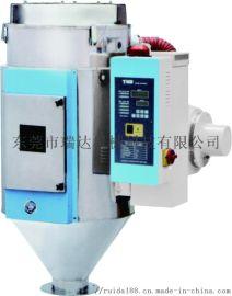 东莞瑞达专业提供SHD-U欧化料斗干燥机