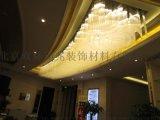 別墅美式全銅吊燈雲石燈玉石燈
