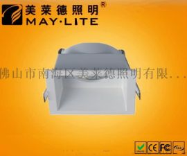 LED天花灯,铝合金天花灯,可替换光源天花灯系列JJL-C406