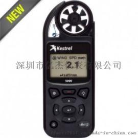 Kestrel5000环境仪表