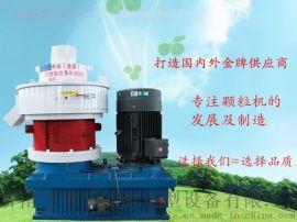 LT800颗粒机 时产5吨花生壳颗粒生产线厂家 龙腾生物质颗粒机厂