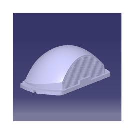 上海产品改型设计服务,正向工业设计,3D正逆向设计