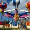 桑巴氣球遊樂場大型遊樂項目 商丘童星廠家