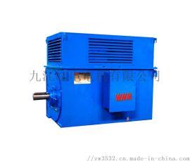 皖南电机 Y系列中型高压高效三相异步电动机