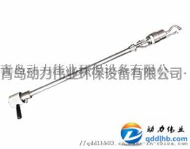 氟化氢多功能取样管配套什么仪器使用