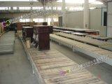 中山傢俱裝配線佛山沙發生產線廣州辦公桌輥筒線