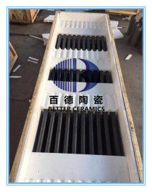 抗热震直线度好5500mm碳化硅辊棒