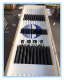 抗熱震直線度好5500mm碳化矽輥棒