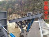 液压坝结构科学合理 坚固耐用自动水景坝