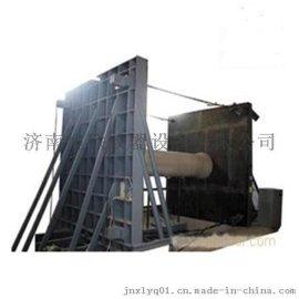 旭联烟道压力强度试验仪YD-300型号0-300KN烟道压力试验设备