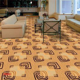 供应**酒店宾馆办公室别墅餐厅商务满铺工程威尔顿地毯