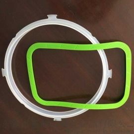 硅胶密封件厂家定制硅胶密封圈 型号种类自选
