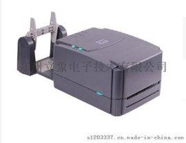 供应河南郑州TSC-TTP-243E PRO热敏/热转印不干胶标签打印机