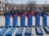 链板式排屑机的生产厂家及工作原理介绍