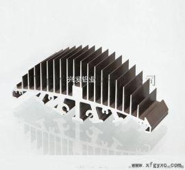 廣東興發鋁業供應各種鋁型材散熱器
