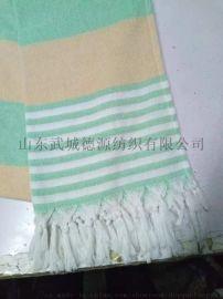 土耳其沙滩巾