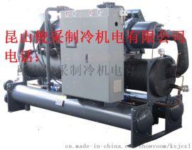 销售昆山水冷式冷水机JC-60HP