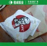防潮食品淋膜纸 楷诚汉堡包装淋膜纸