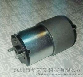 微型直流减速电机 GM37-3429系列