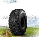 三角全鋼工程胎23.5R25 TM518