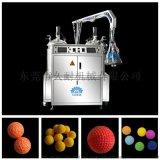 聚氨酯PU精密微量发泡机