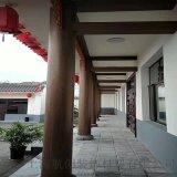 武汉木纹漆,金属木纹漆, 木纹漆廊架