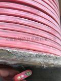 扁平電纜型號大全矽橡膠扁平電纜