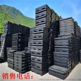 铁路道口橡胶铺面板 p43型橡胶道口板