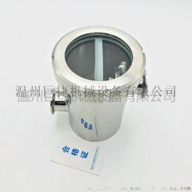 卫生级阻断器规格-空气阻断器型号、空气阻断器厂家