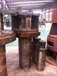 560颗粒机各种配件价格 联轴器花键轴减速机配件厂家
