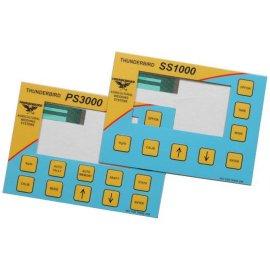薄膜按键,按键面板生产厂家
