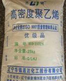 华锦中空低压聚乙烯5502S